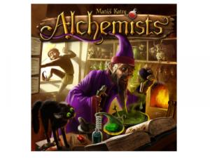 Alchemists - EN
