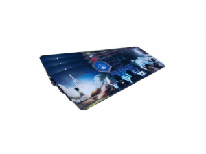 Rocketmen Player's Mat Set