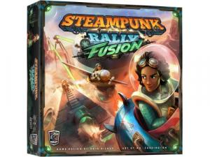 Steampunk Rally Fusion - EN