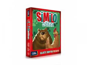 Similo - zvieratá