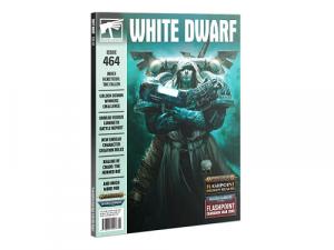 Warhammer White Dwarf 464 (5/2021)