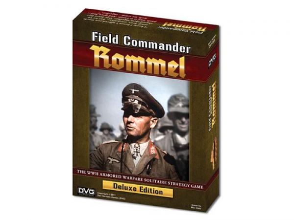 Field Commander - Rommel