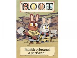 Root: Balíček vyhnanců a partyzánů