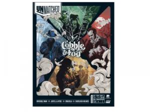 Unmatched: Cobble & Fog - EN