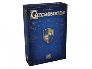 Carcassonne 20th Anniversary Edition - EN