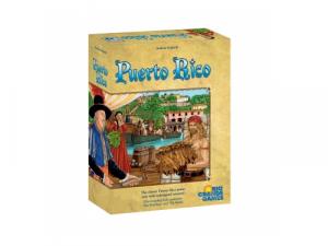 Puerto Rico - Deluxe Edition - EN