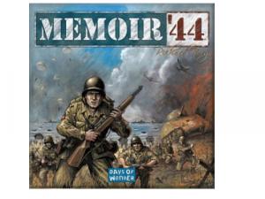 Memoir '44 - Core Game - EN
