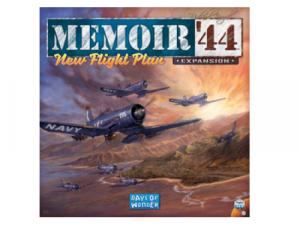 Memoir '44 - New Flight Plan - EN