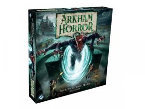 Arkham Horror: Secrets of the Order - EN