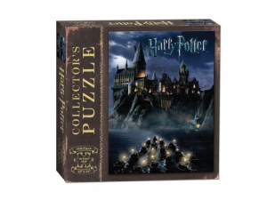 World of Harry Potter Collector's Puzzle