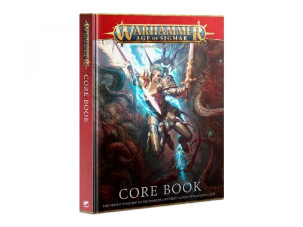 Warhammer Age of Sigmar: Core Book
