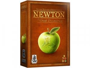 Newton & Velké objevy