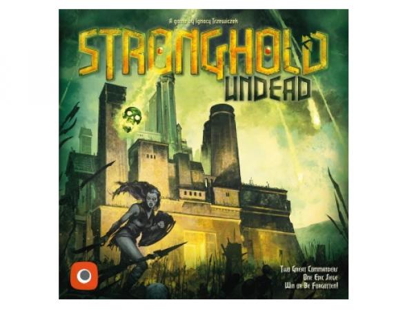 Stronghold Undead - EN