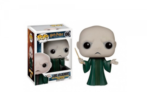 Funko Pop! Holiday - Harry Potter - Voldemort