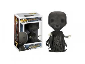 Funko Pop! Holiday - Harry Potter - Dementor