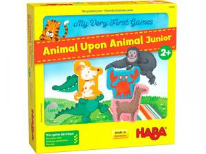 Moja prvá hra Zviera na zviera