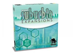Suburbia Expansions - EN