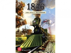 1846 Race for the Midwest 2nd print