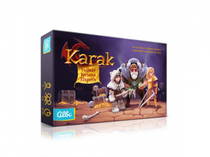 Karak - Sidhar, Kirima & Elspeth