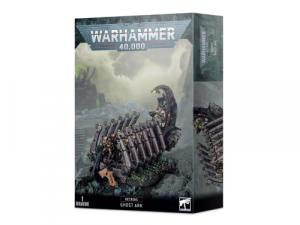 Warhammer 40000: Necrons: Ghost Ark