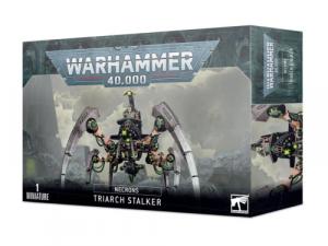 Warhammer 40000: Necrons: Triarch Stalker