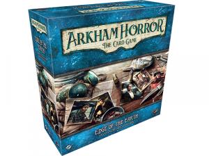 Arkham Horror LCG: Edge of the Earth Investigator Expansion - EN