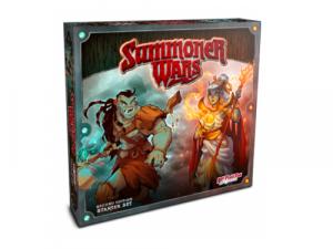 Summoner Wars 2nd Edition Starter Set - EN