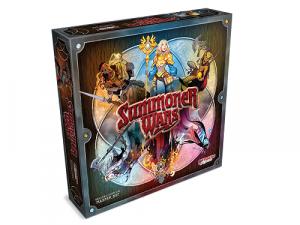 Summoner Wars 2nd Edition Master Set - EN