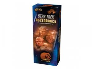 Star Trek - Ascendancy - Ferengi Alliance Expansion