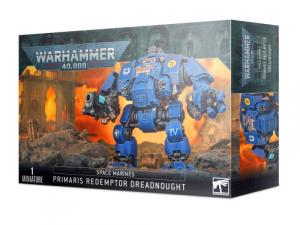 Warhammer 40000: Primaris Redemptor Dreadnought
