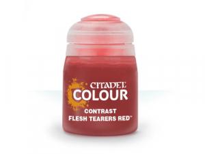 Citadel Contrast: Flesh Tearers Red