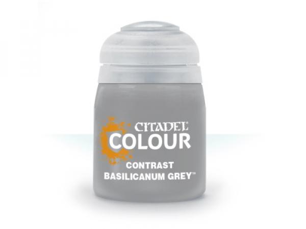 Citadel Contrast: Basilicanum Grey