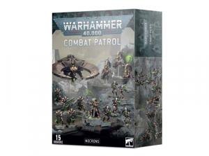 Warhammer 40000: Necrons: Combat Patrol