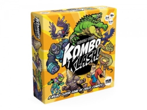 Kombo Klash EN