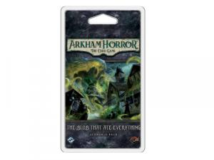 Arkham Horror LCG: The Blob That Ate Everything - EN