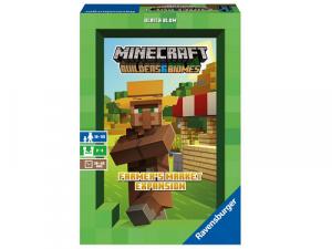 Minecraft rozšíření Farmářský trh