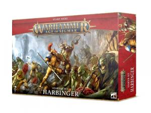 Warhammer Age of Sigmar: Harbinger Starter Set