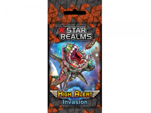 Star Realms - High Alert - Invasion