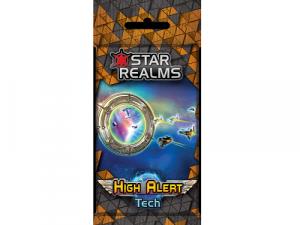 Star Realms - High Alert - Tech