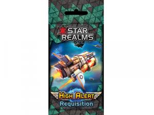 Star Realms - High Alert - Requisition