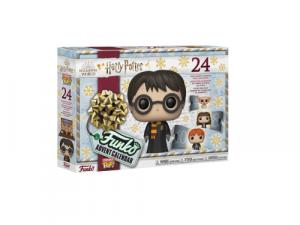 Funko Pocket Pop! Advent Calendar - Harry Potter 2021