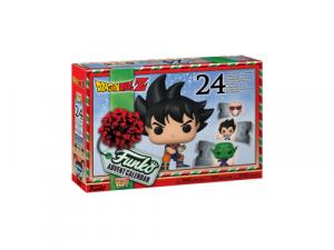 Funko Pocket Pop! Advent Calendar - Dragon Ball Z
