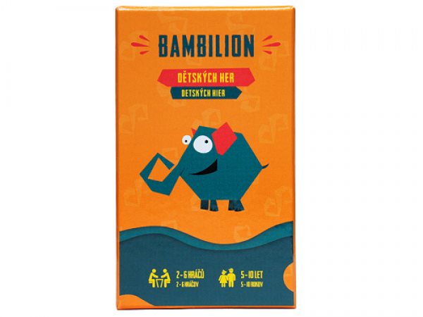 Bambilion