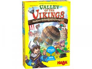 Údolie Vikingov