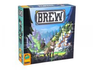 Brew - EN