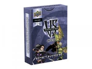 VS System 2PCG: Secret Avengers - EN