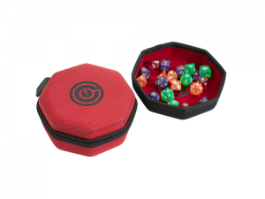 Dice Case and Tray
