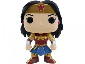 Funko POP! Heroes: Imperial Palace- Wonder Woman