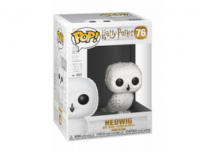 Funko POP! Movies: Harry Potter S5 - Hedwig