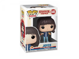 Funko POP! TV: Stranger Things 3 - Joyce
